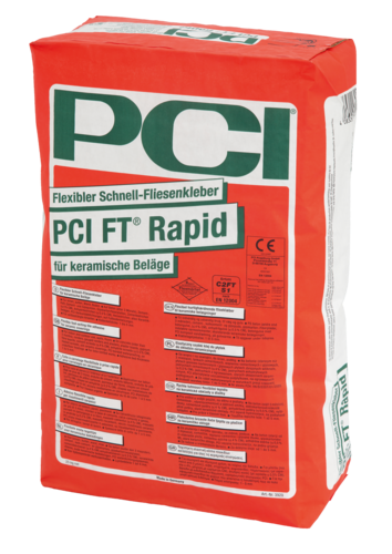 PCI FT® Rapid