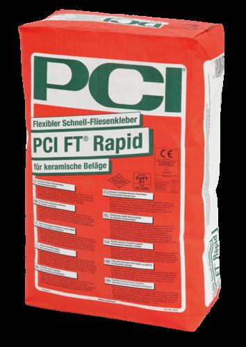 PCI FT® Rapid
