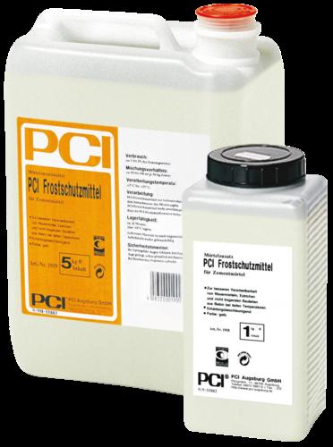 PCI Frostschutzmittel