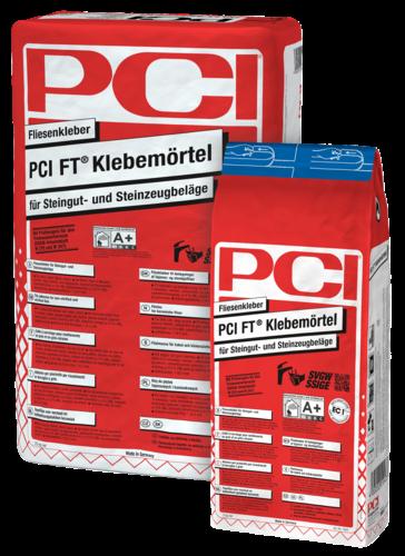 PCI FT® Klebemörtel
