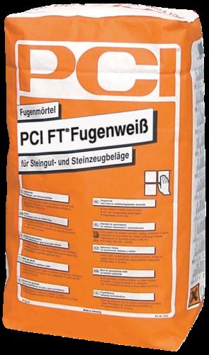 PCI FT® Fugenweiß