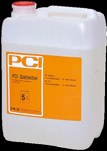 PCI Glatte-middel