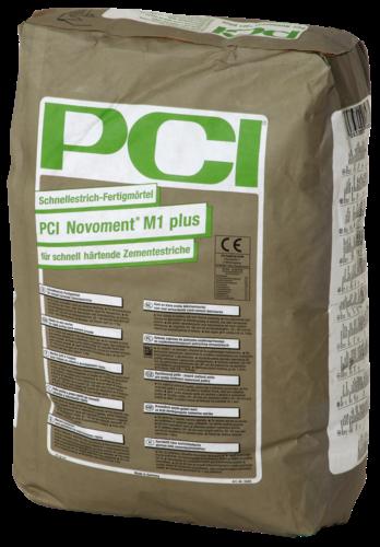 PCI Novoment® M1 plus