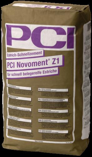 PCI Novoment® Z1