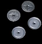 PCI Pecidur®-montageplaatjes