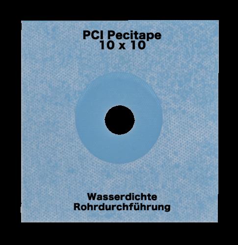 PCI Pecitape® 10 x 10