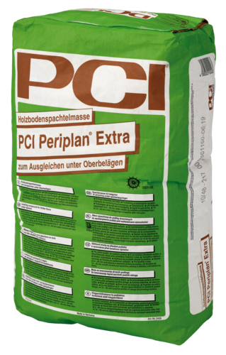 PCI Periplan® extra