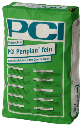 PCI Periplan® fein