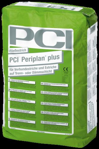 PCI Periplan® plus