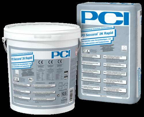 PCI Seccoral® 2K Rapid