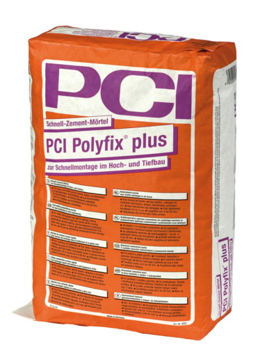 PCI Polyfix® plus