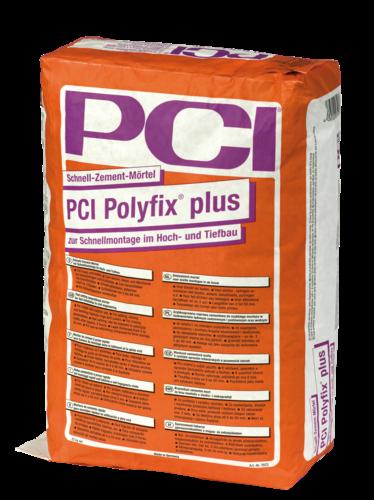 PCI Polyfix® plus