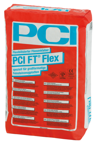 PCI FT® Flex