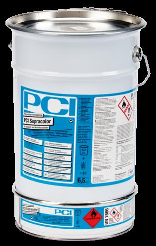 PCI Supracolor