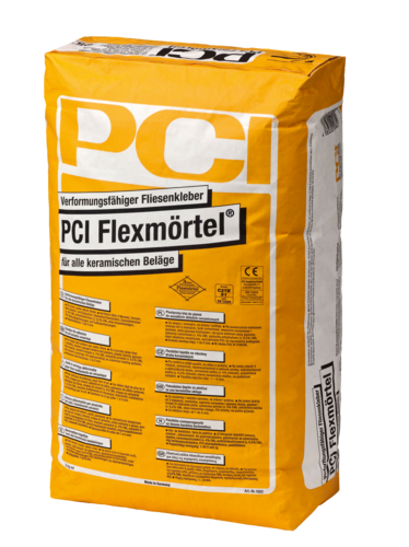 PCI Flexmörtel®