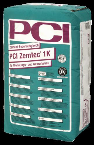 PCI Zemtec® 1K