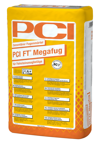 PCI FT® Megafug