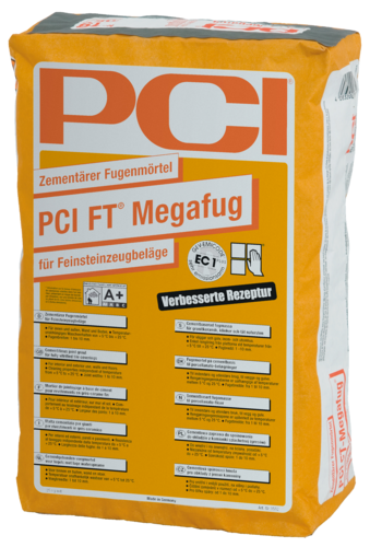 PCI FT® Megafug