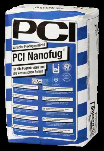 PCI Nanofug®