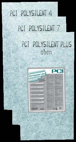 PCI Polysilent® Plus