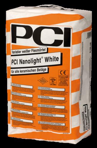PCI Nanolight® White