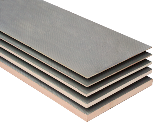 PCI Pecidur®-hardschuim XPS-bouwplaten
